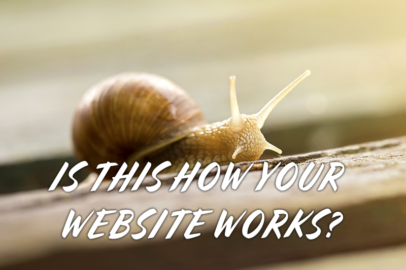 10 Signs that tell you it's time to redesign your website