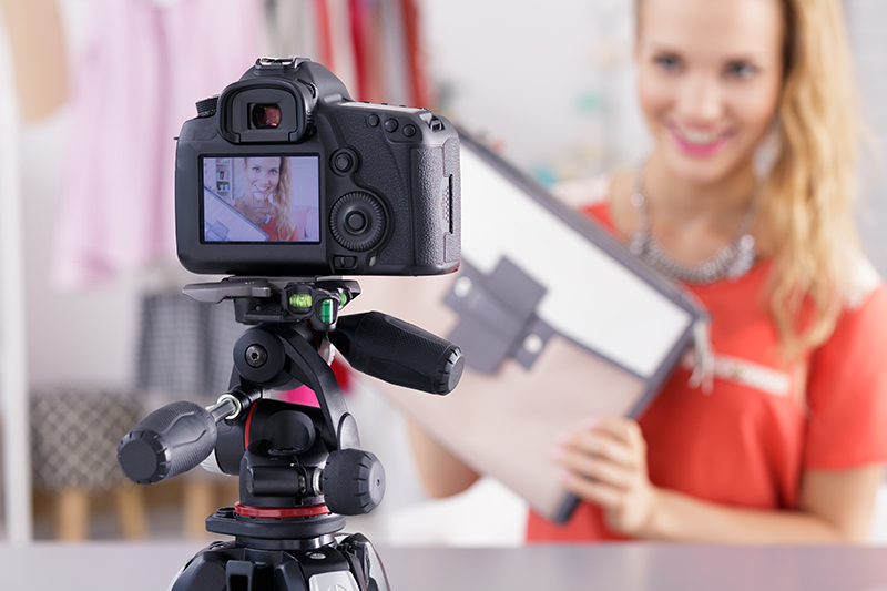 Video Marketing: Ideas, Video Production and How To Promote Your Videos